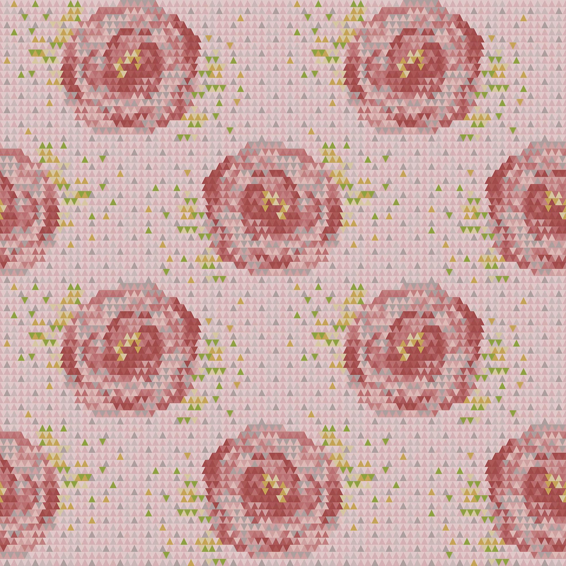 10-Pixel Print 40