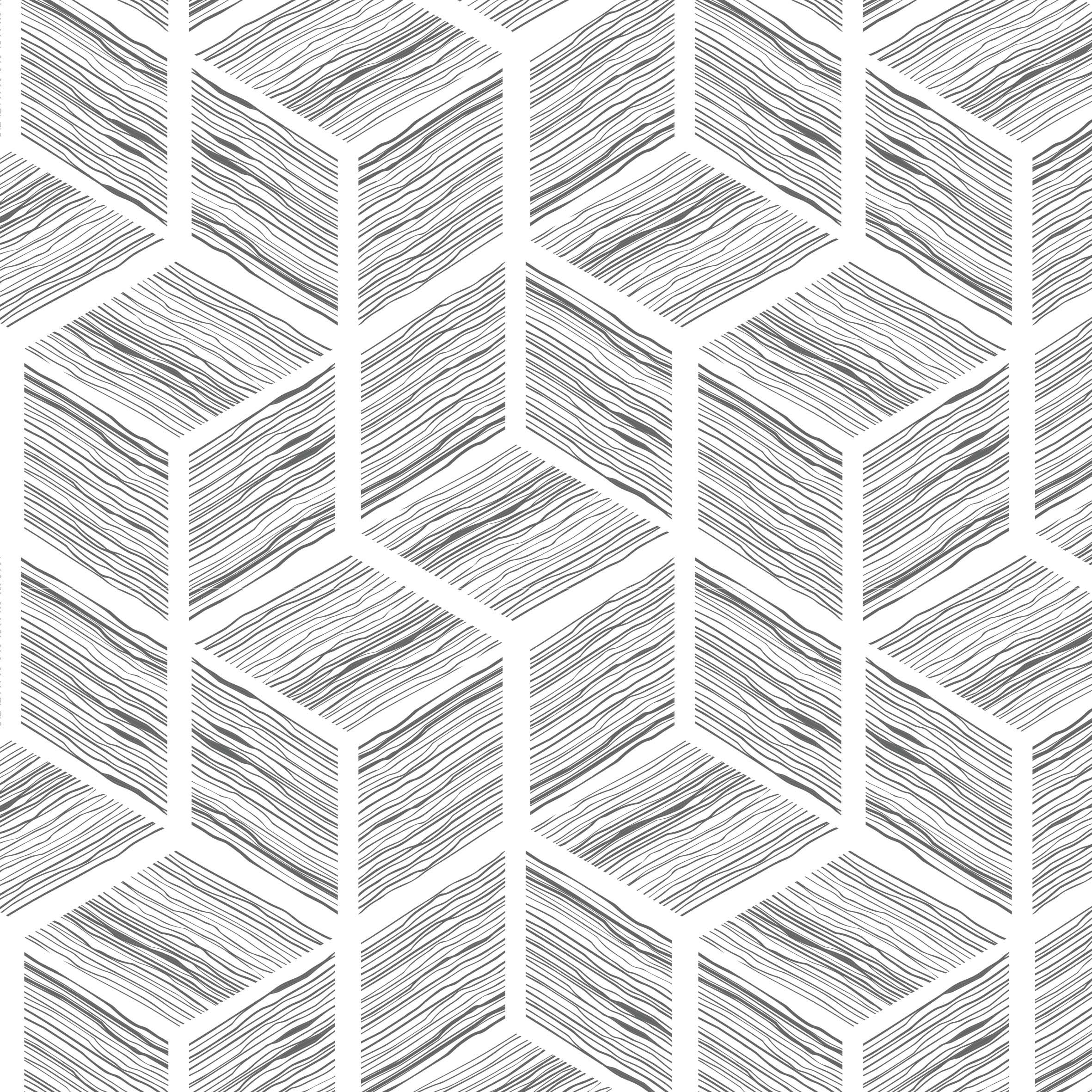 11-Origami stripes